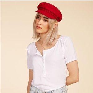 Brixton Ashland hat